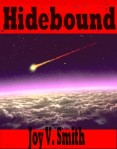 Hidebound cover